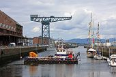Greenock Dock
