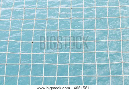 Texture Water Tight Fishnet