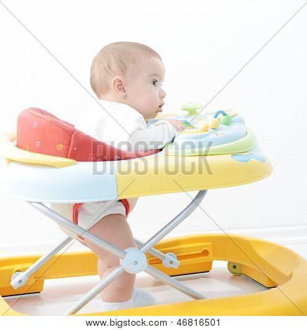 Andarilho para bebe