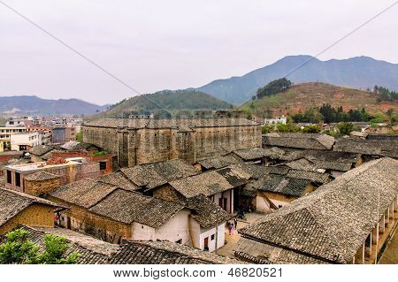 Jiangxi Ancient Architecture
