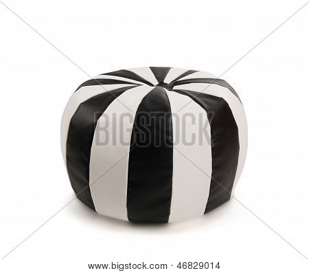 Nice and soft beanbag in shape of fruit