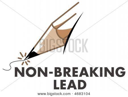 Nonbreaking Lead