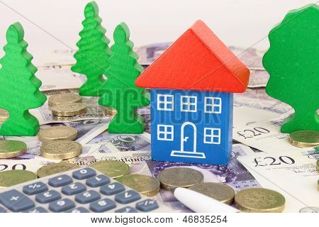 Property Price Uk