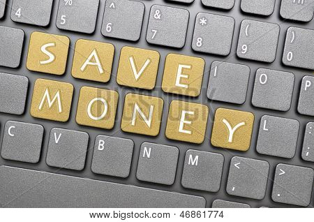 Save money on keyboard