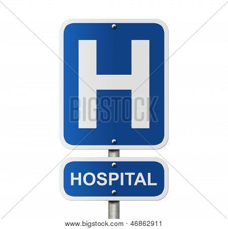 Signo de hospital