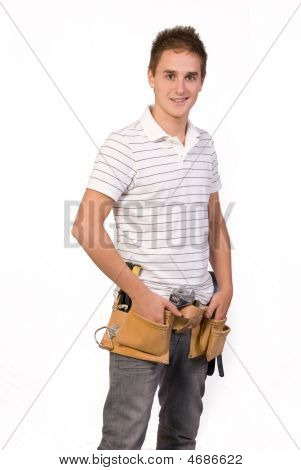 Jack The Builder