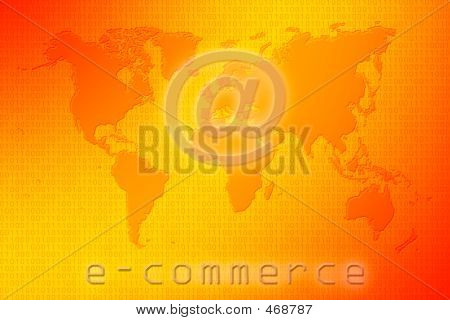 Backgrounds - E Commerce