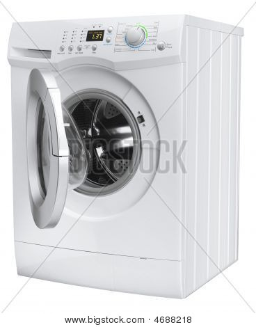 Washing Machine1