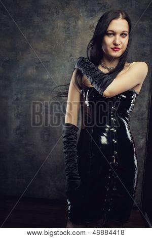 Mistress In Black