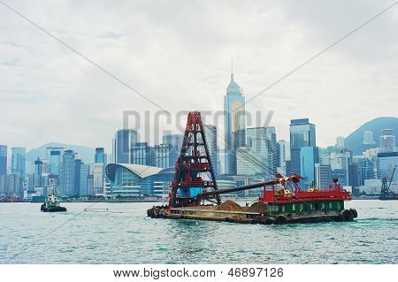 Hong Kong Industrial
