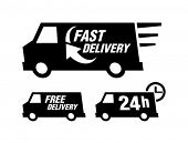 stock photo of fragile  - Fast delivery - JPG