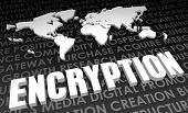 Encryption Industry Global Standard on 3D Map