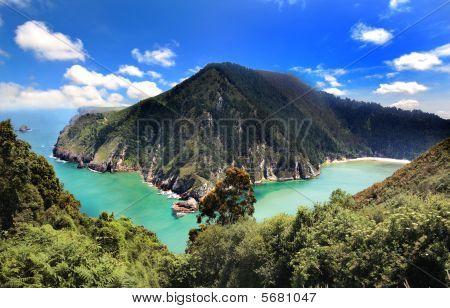 Paradise In Spain