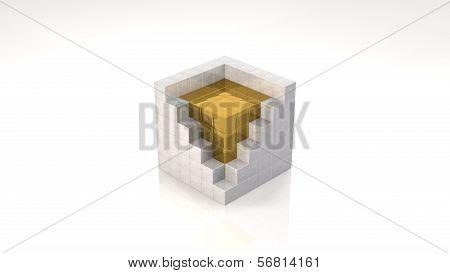 Gold Core