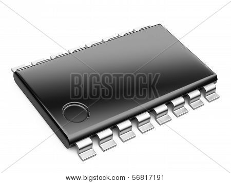 Central Processor Unit Concept.