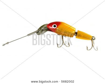 Cisco Kid Fishing Lure
