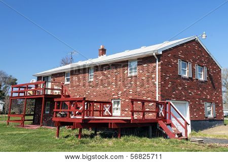 House Deck