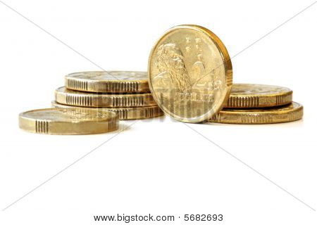 Aussie Two Dollar Coins