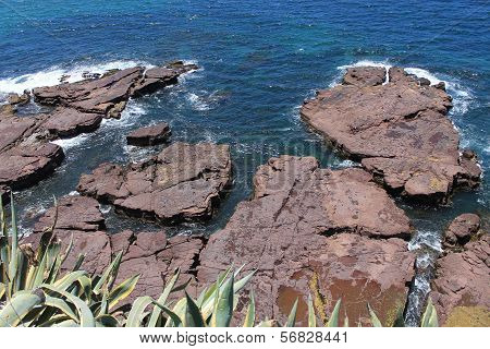 Bombo Rocks