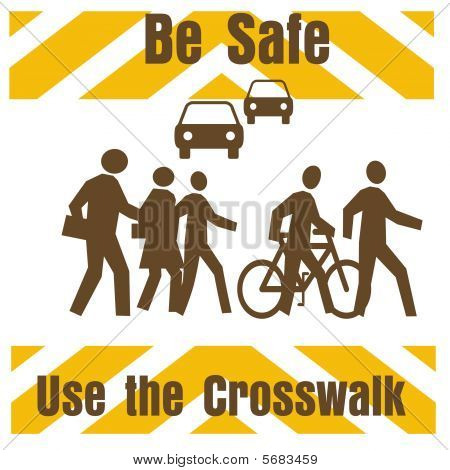 Crosswalk safety