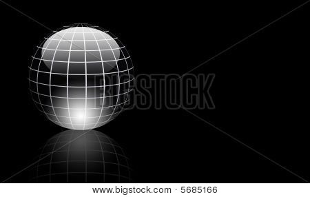 Gray Sphere