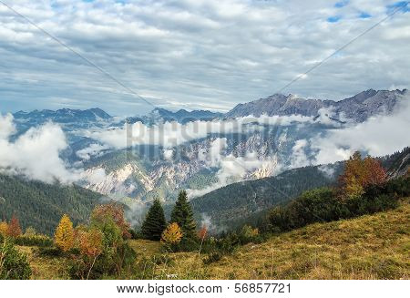Bavarian Alps, Germany