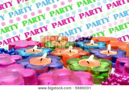 All Out Party