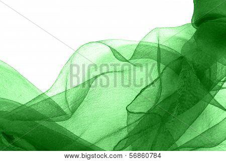 Green Nylon