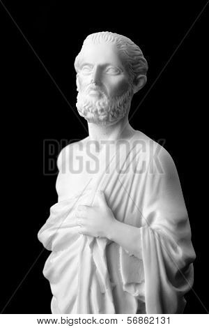 Hippocrates Was An Ancient Greek Physician And One Of The Most Prominent Figures In The History Of M