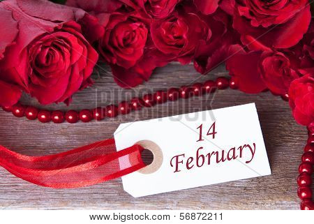 Background With 14 February