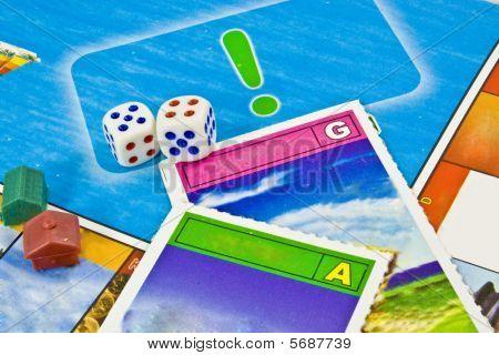 Monopoly Home Concept