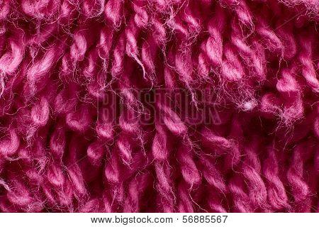 Cotton Chenille Background