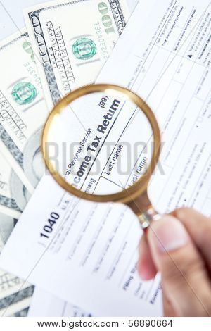 Concept Of Tax Audit