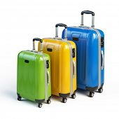 image of porter  - suitcases  - JPG