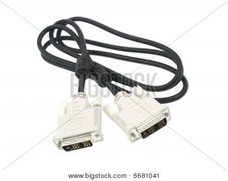 Cable de la computadora