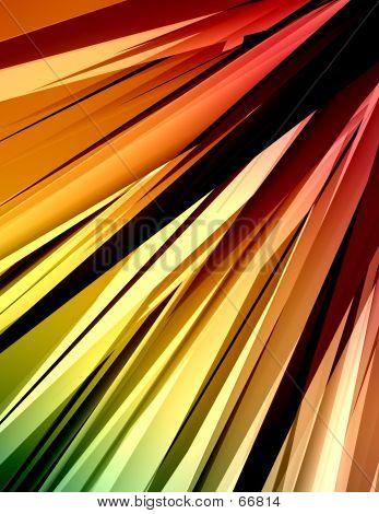 Colorful Beams 2