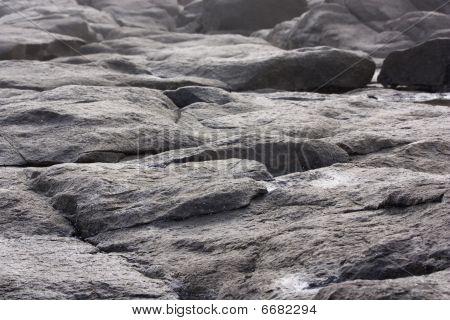 Ocean Boulders