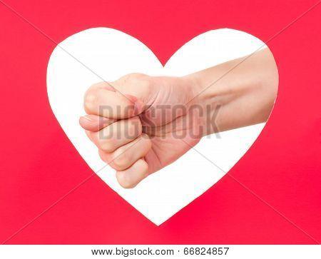 Fig Gesture