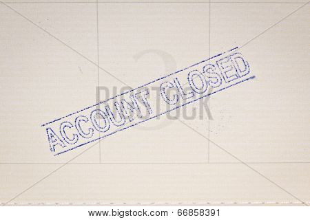 Saving Account Passbook, Book Bank