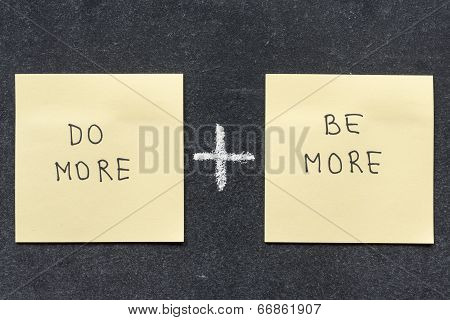 Do More Plus