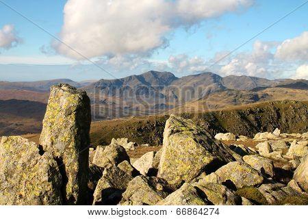 Scafell Range