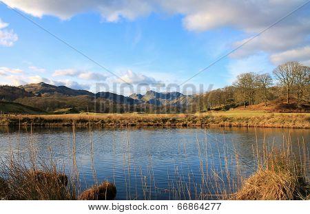River Brathay Cumbria
