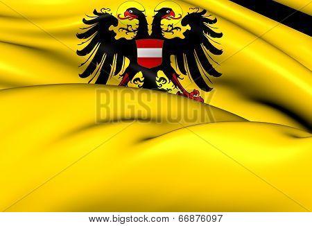 Holy Roman Empire Flag