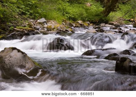 Cascade Streams