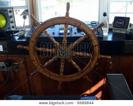 Boatwheel