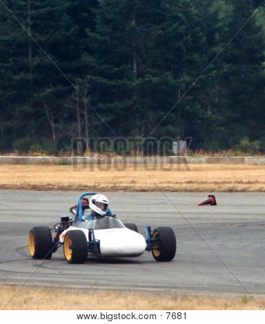 Formula B, Autocross