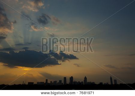 Big Southern Sky