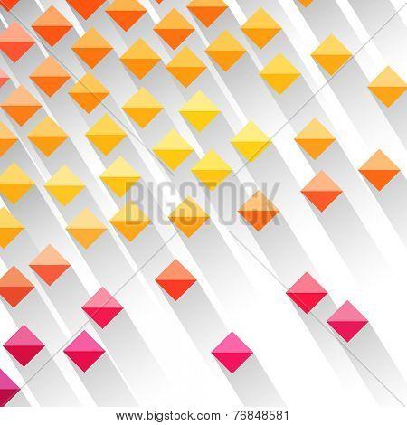 Colorful Geometric Design