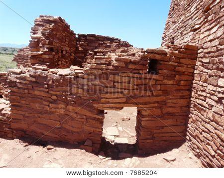 Native American Ruins 8