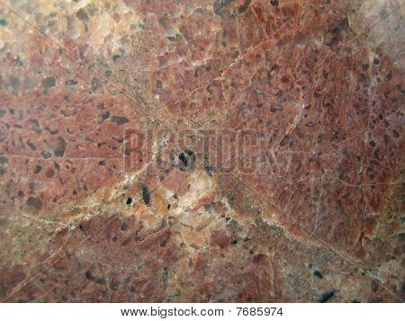 Pink Graphic Granite